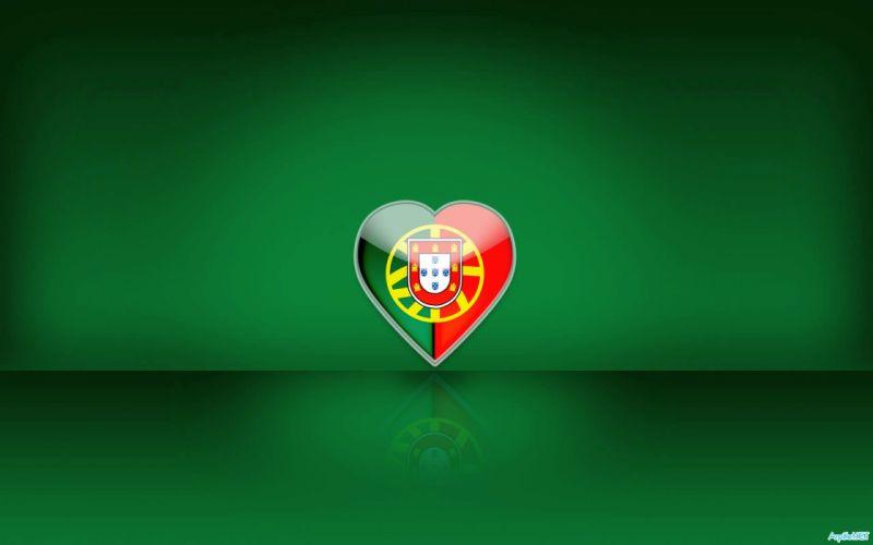 PORTUGAL soccer (1) wallpaper