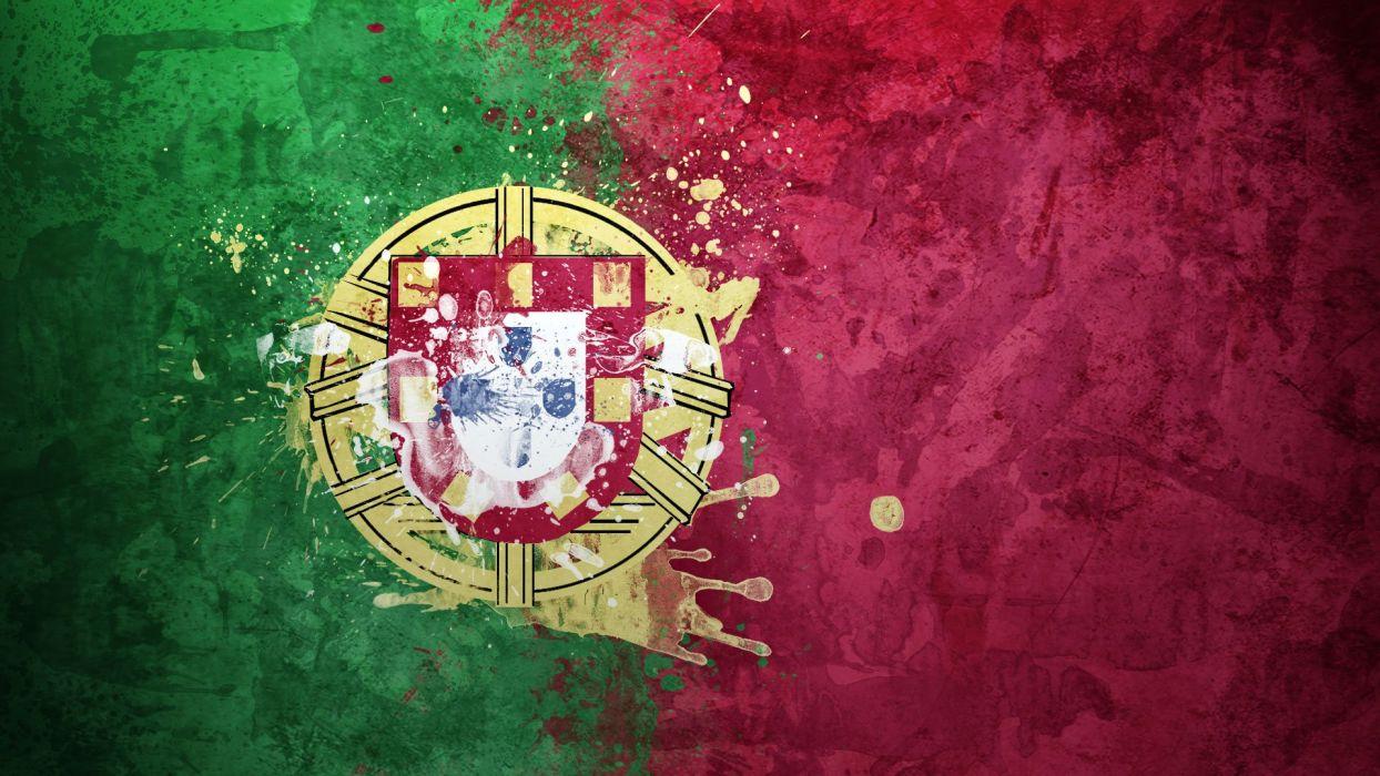 PORTUGAL soccer (14) wallpaper