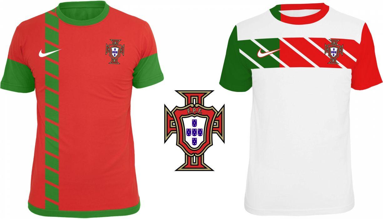 PORTUGAL soccer (15) wallpaper