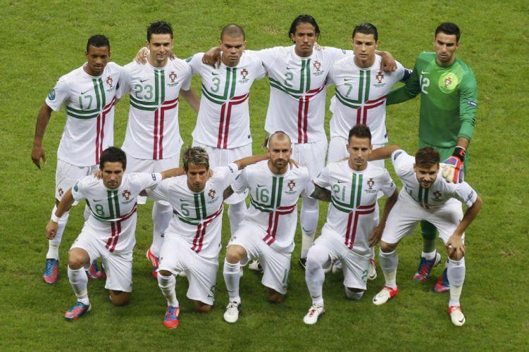 PORTUGAL soccer (19) wallpaper
