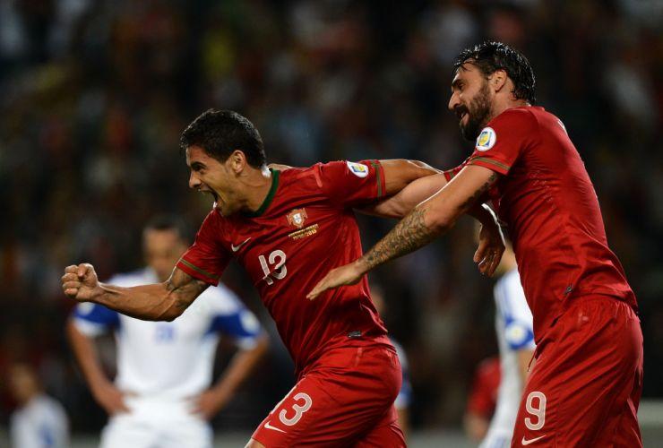 PORTUGAL soccer (25) wallpaper