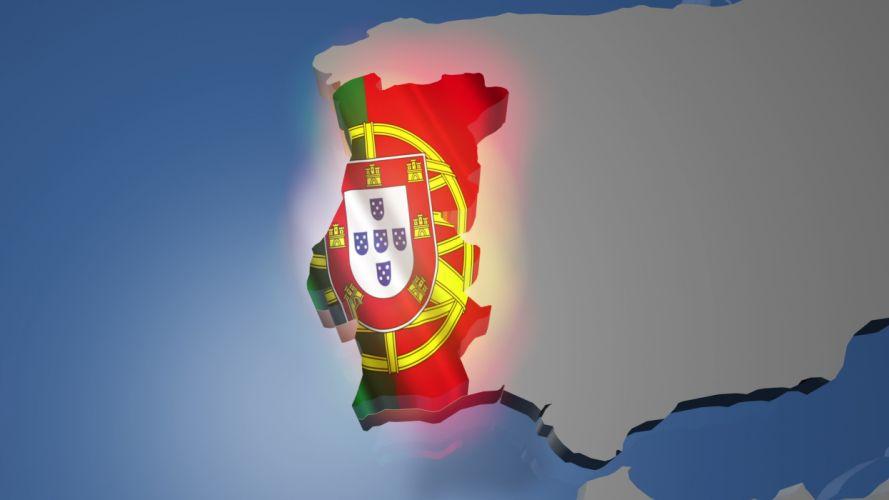PORTUGAL soccer (35) wallpaper