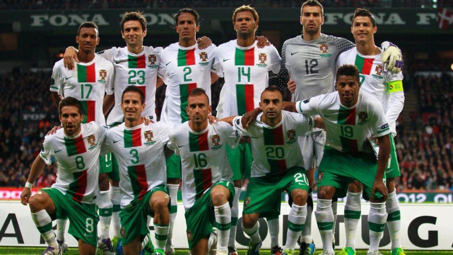 PORTUGAL soccer (38) wallpaper