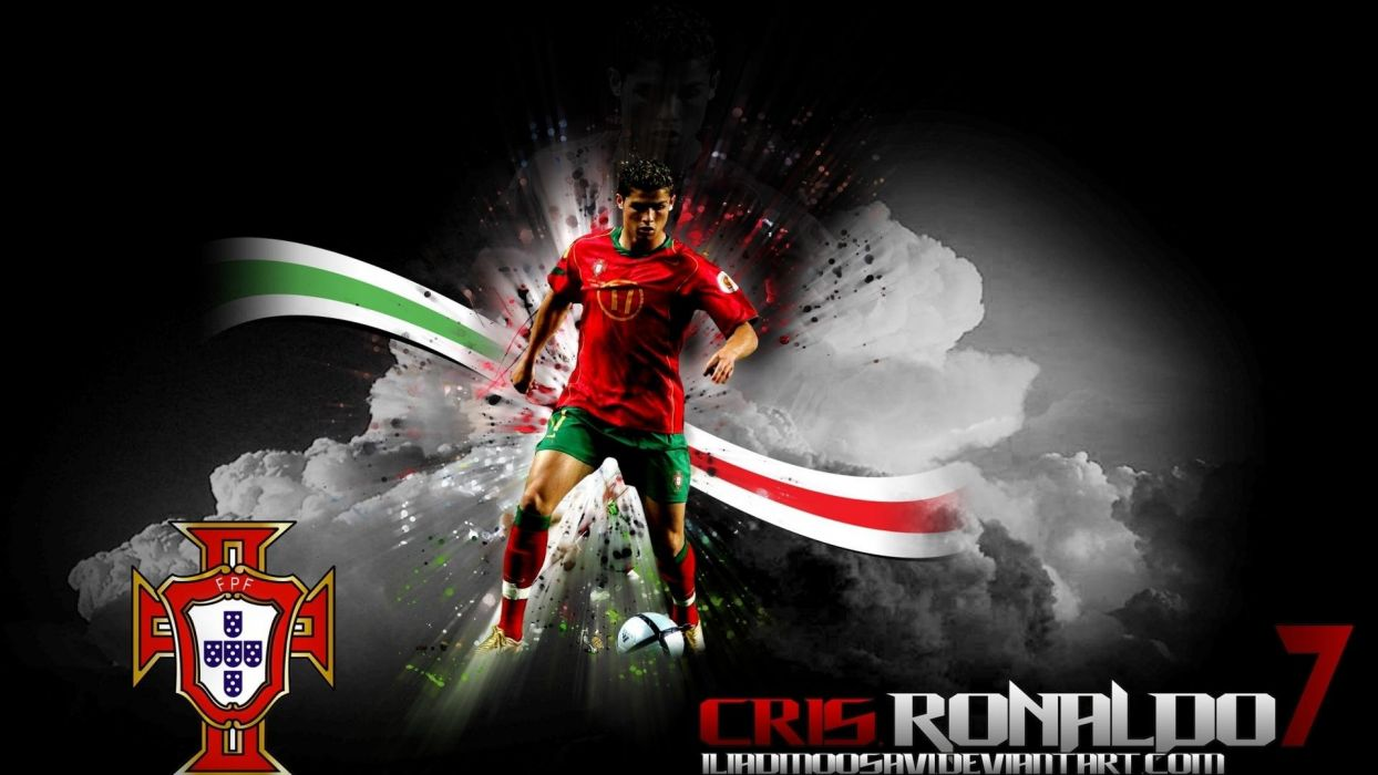 PORTUGAL soccer (42) wallpaper