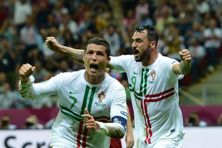 PORTUGAL soccer (44) wallpaper
