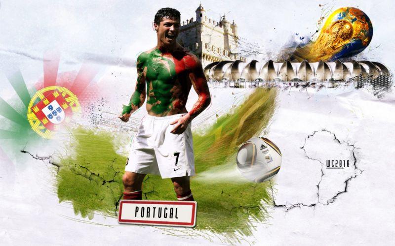 PORTUGAL soccer (63) wallpaper