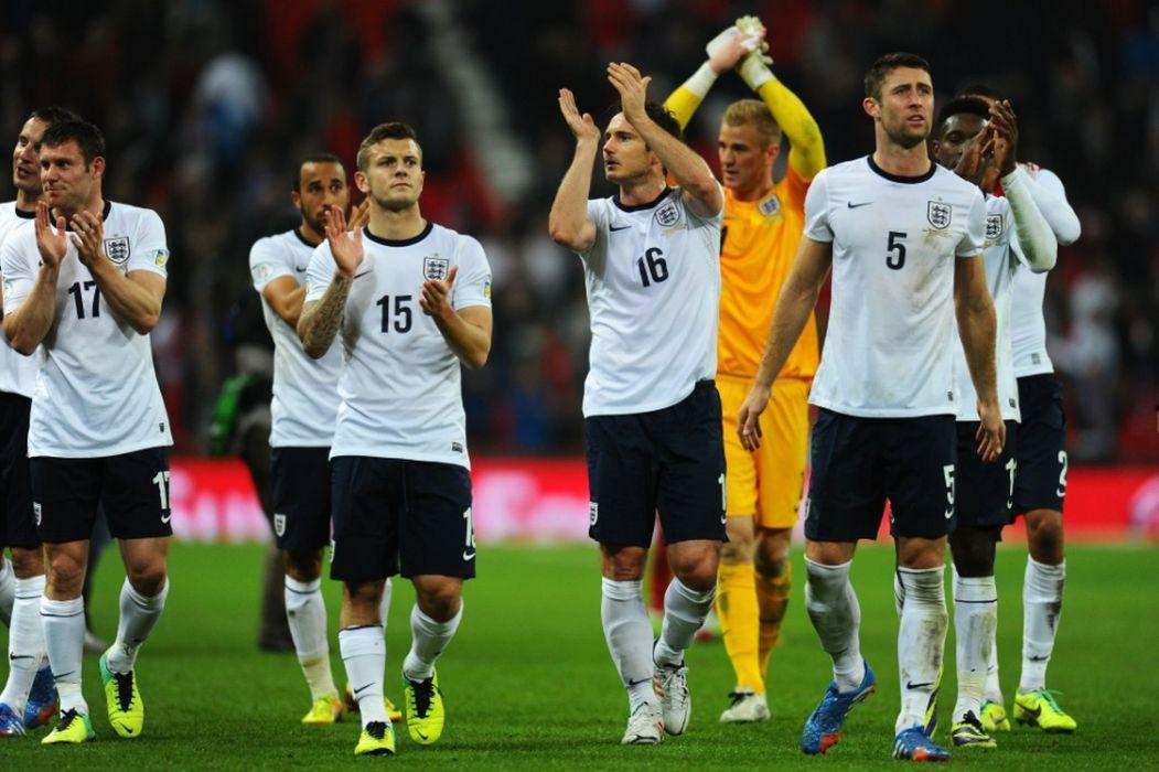 ENGLAND soccer (2) wallpaper