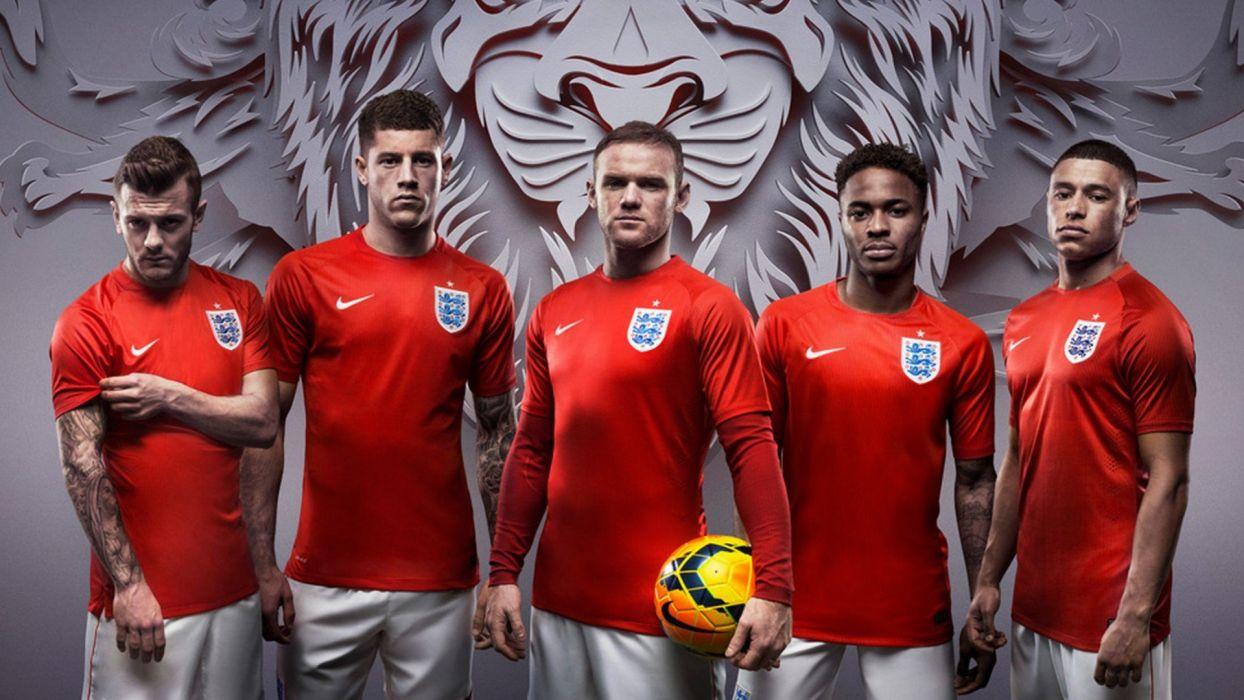 ENGLAND soccer (13) wallpaper