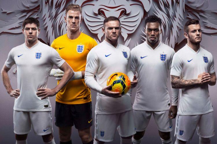 ENGLAND soccer (14) wallpaper