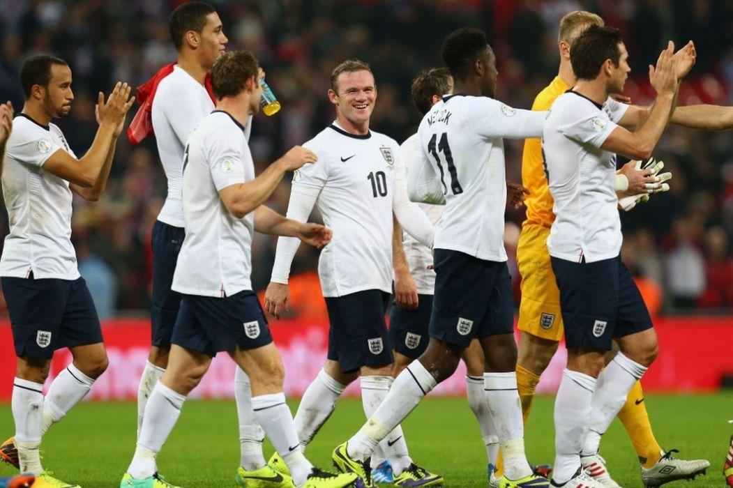 ENGLAND soccer (27) wallpaper