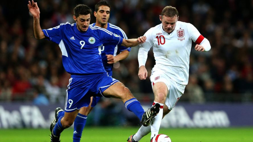 ENGLAND soccer (35) wallpaper