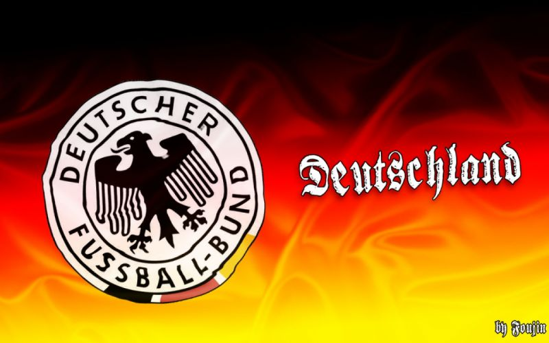 GERMANY soccer (1) wallpaper