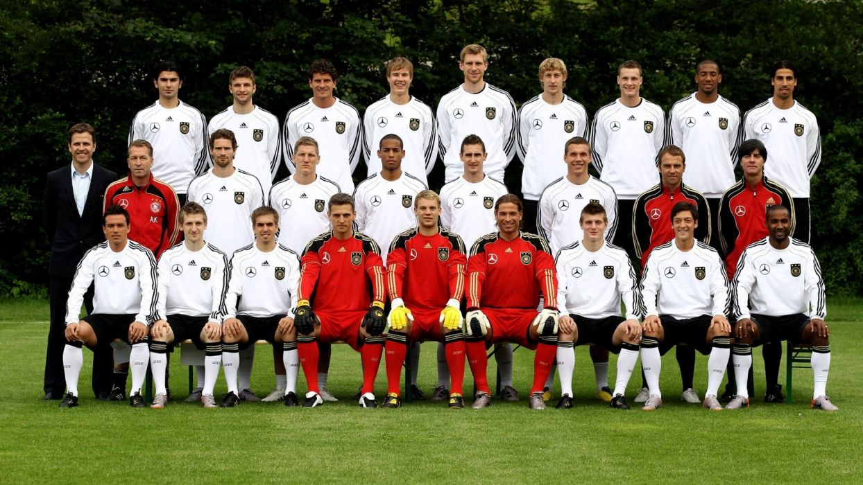 GERMANY soccer (4) wallpaper