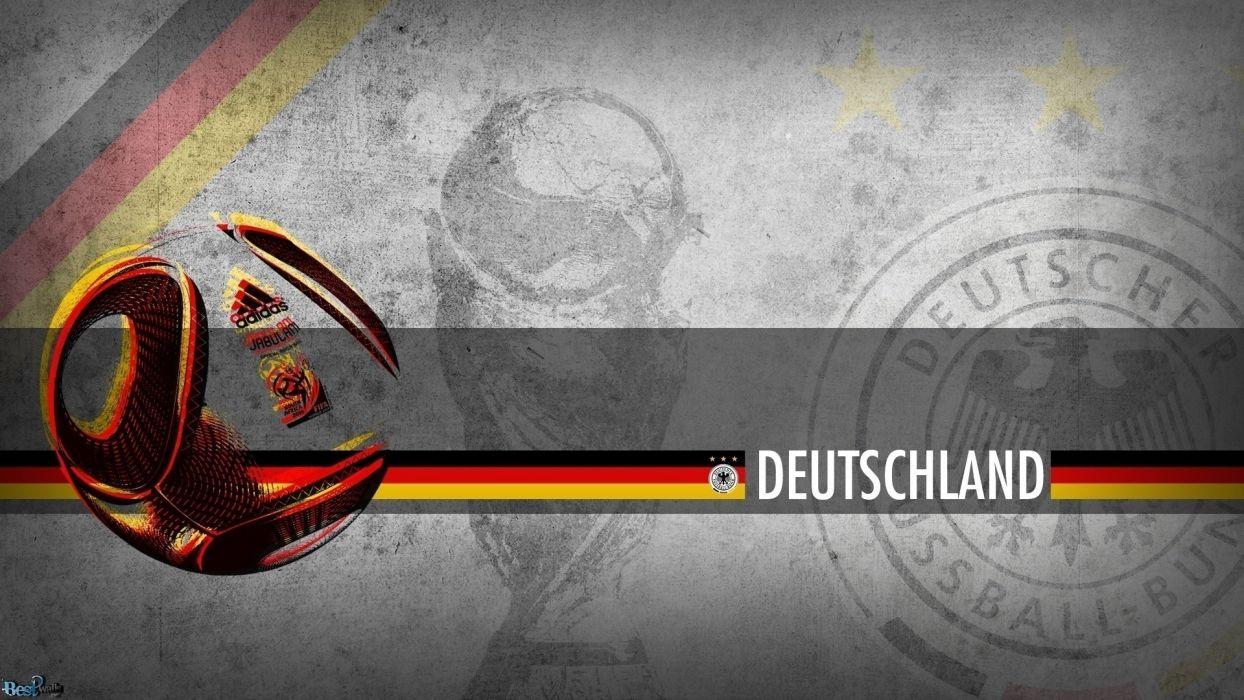 GERMANY soccer (7) wallpaper