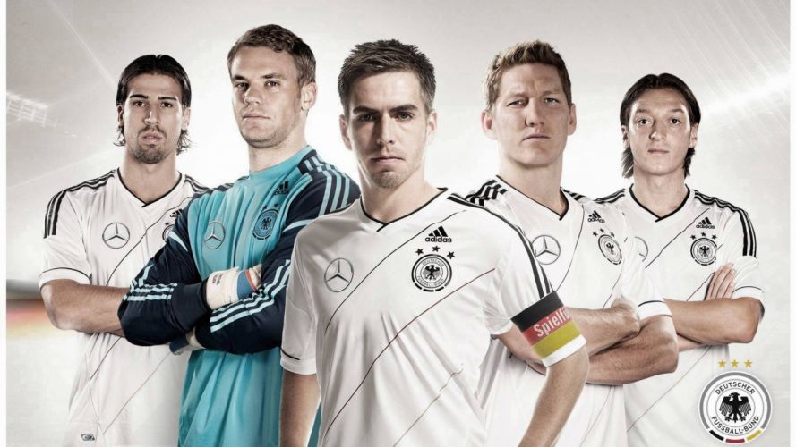 GERMANY soccer (14) wallpaper
