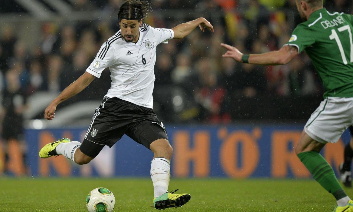 GERMANY soccer (16) wallpaper