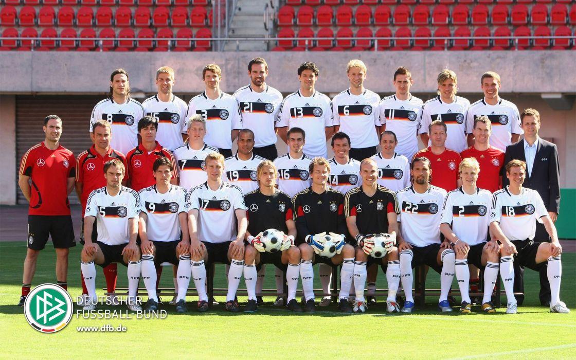GERMANY soccer (51) wallpaper