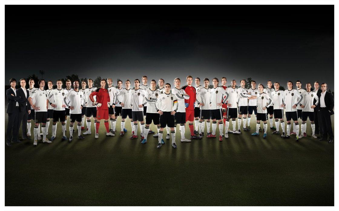 GERMANY soccer (60) wallpaper