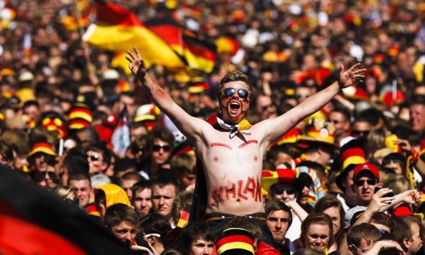 GERMANY soccer (62) wallpaper
