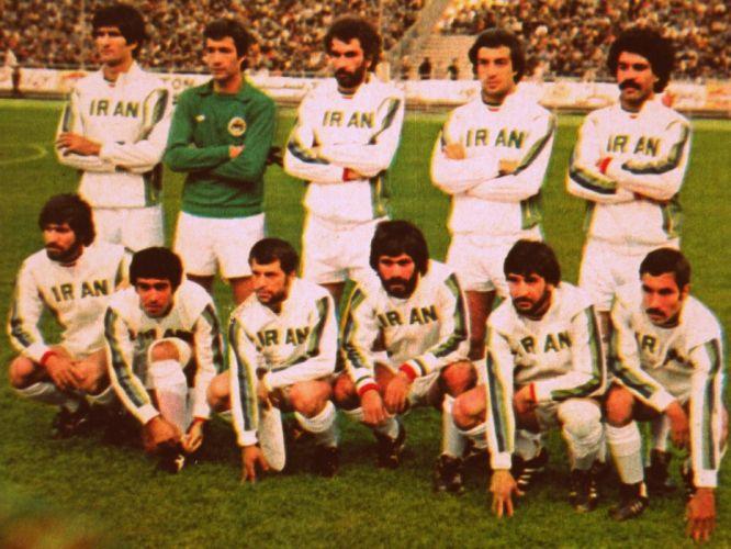 IRAN soccer (8) wallpaper