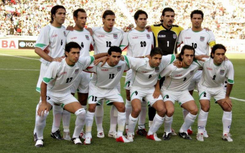 IRAN soccer (4) wallpaper