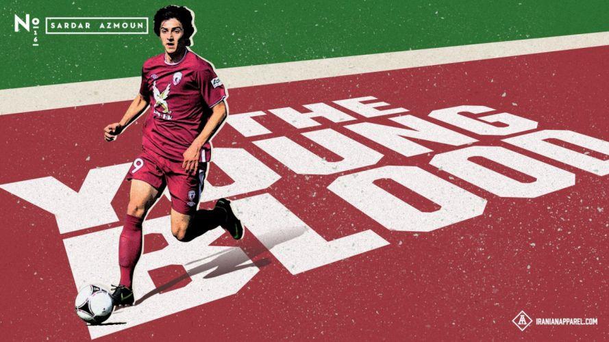 IRAN soccer (10) wallpaper