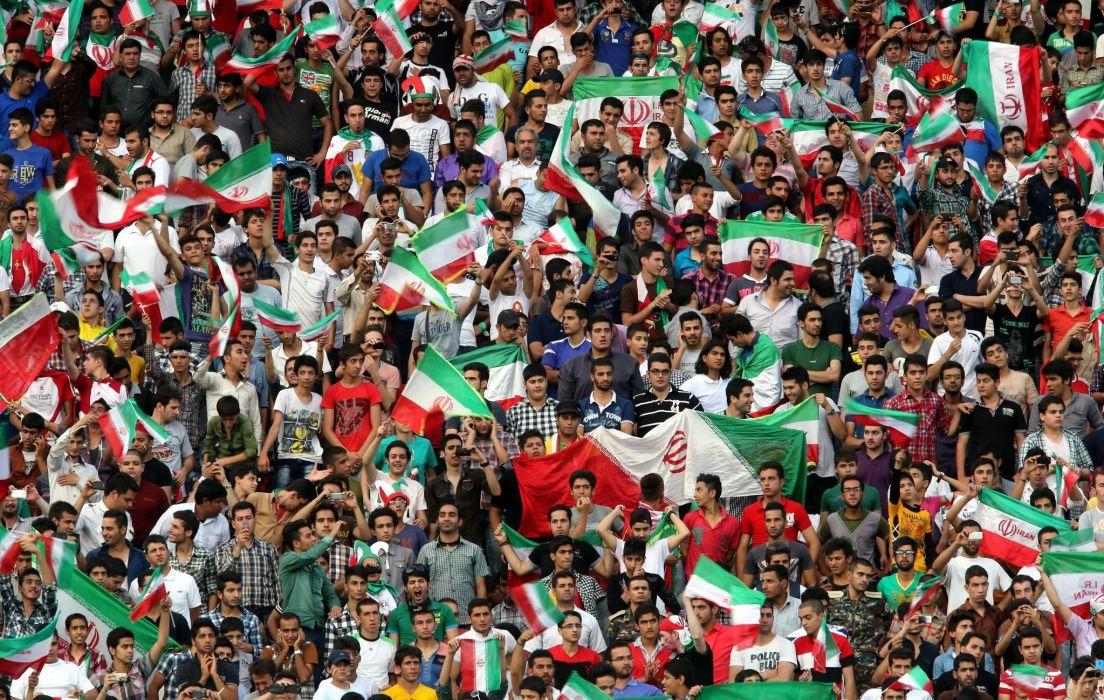 IRAN soccer (12) wallpaper