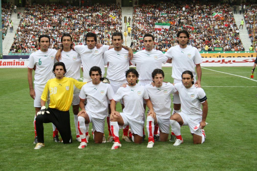 IRAN soccer (13) wallpaper