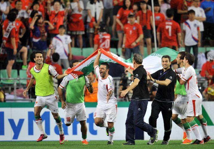 IRAN soccer (15) wallpaper