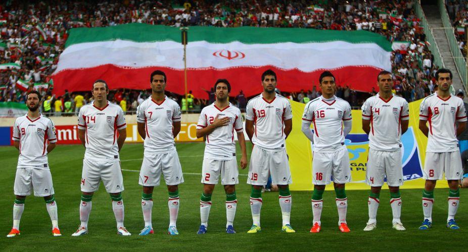 IRAN soccer (20) wallpaper