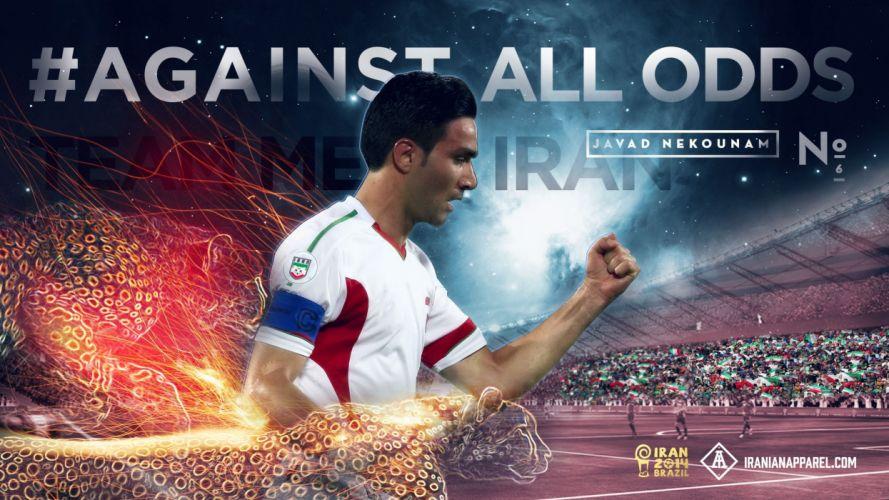 IRAN soccer (22) wallpaper