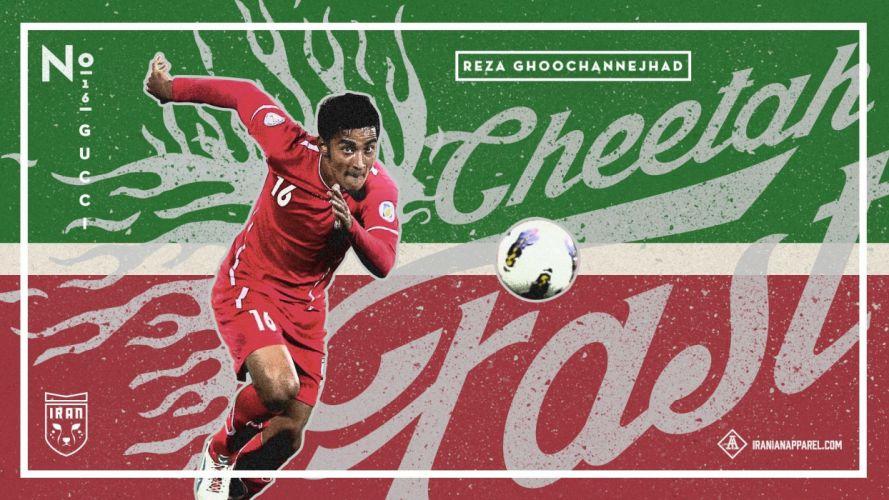 IRAN soccer (28) wallpaper