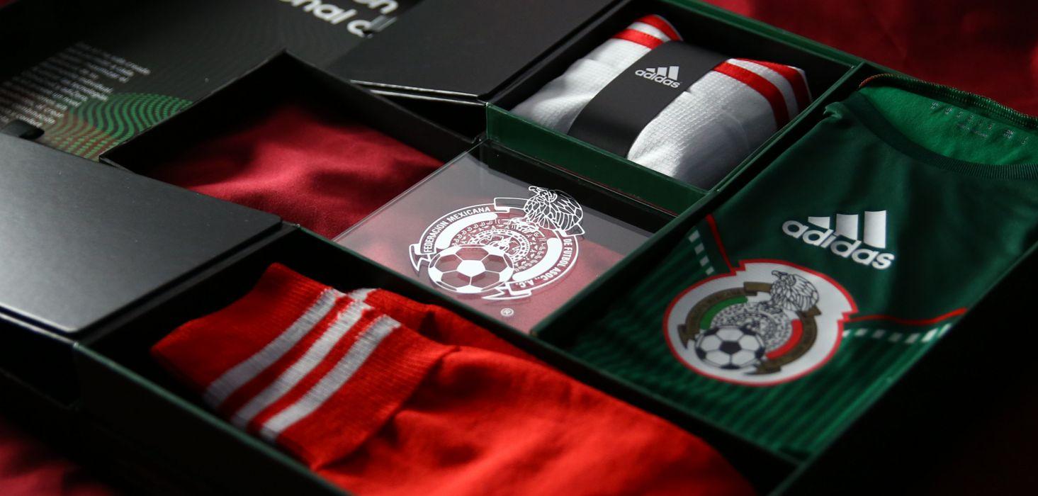 MEXICO soccer (9) wallpaper