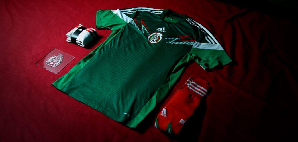 MEXICO soccer (10) wallpaper