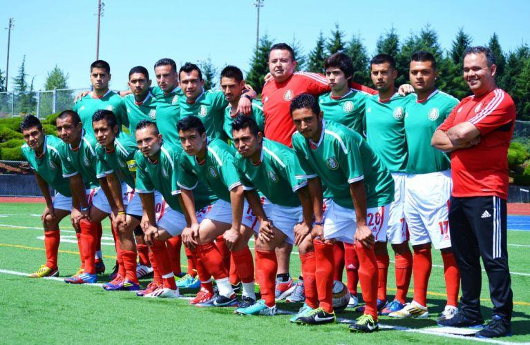 MEXICO soccer (18) wallpaper