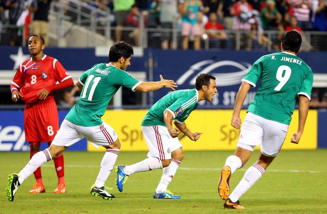 MEXICO soccer (17) wallpaper