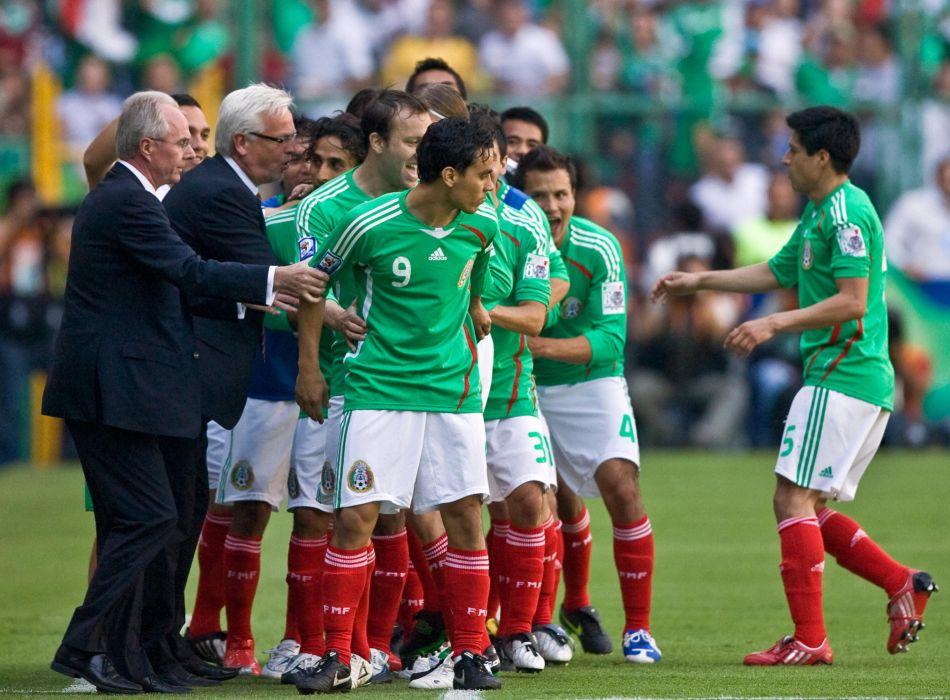 MEXICO soccer (22) wallpaper