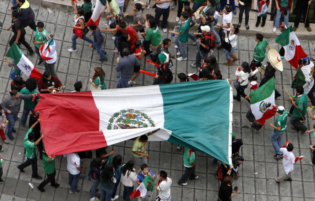 MEXICO soccer (25) wallpaper
