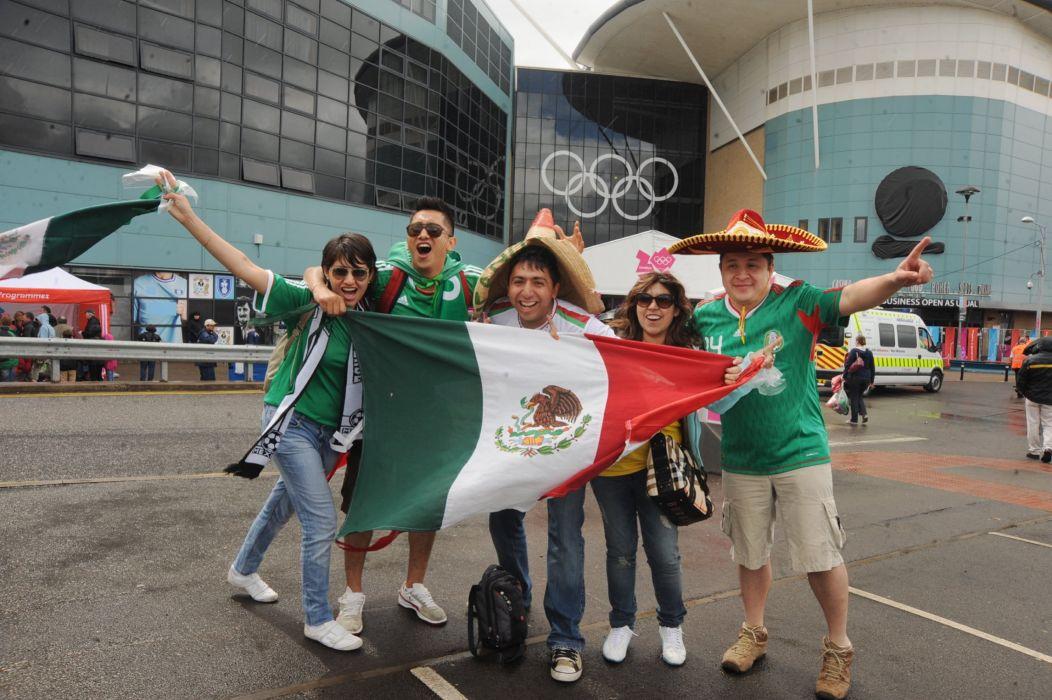 MEXICO soccer (33) wallpaper