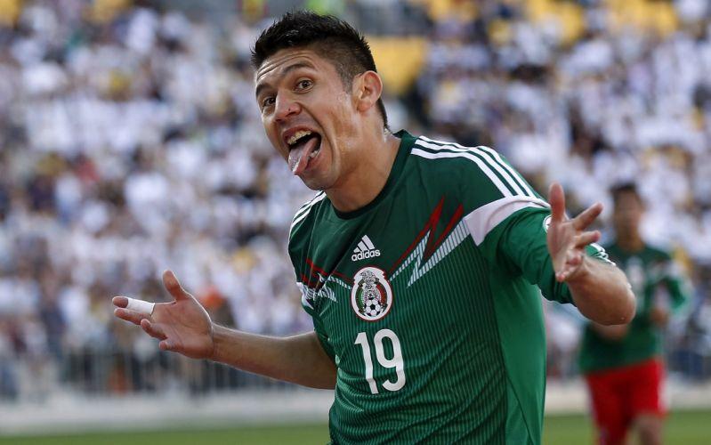 MEXICO soccer (39) wallpaper