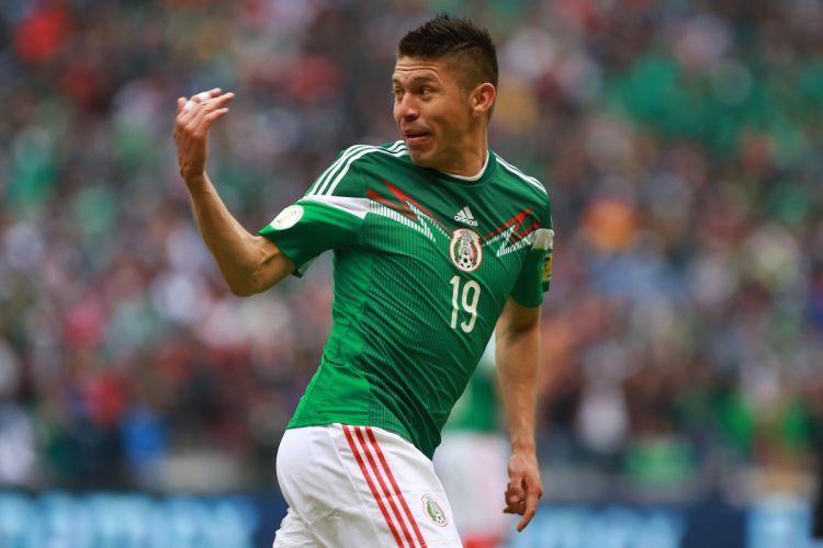 MEXICO soccer (40) wallpaper