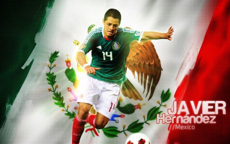 MEXICO soccer (47) wallpaper