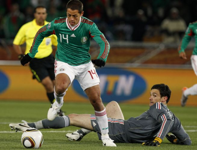 MEXICO soccer (48) wallpaper