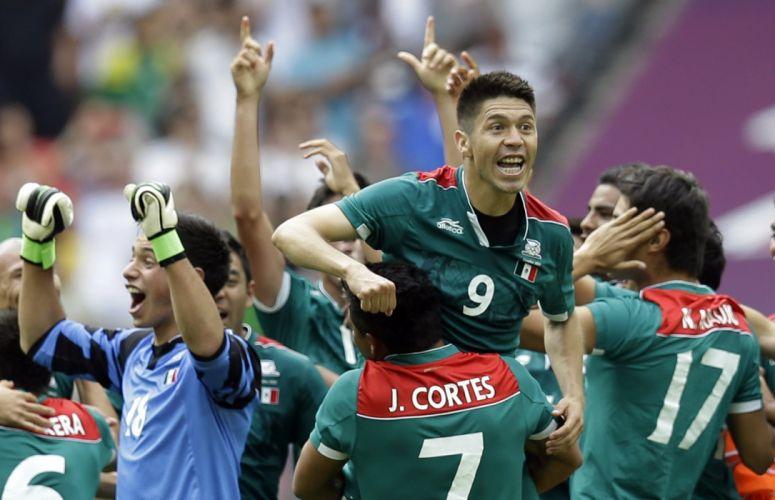 MEXICO soccer (56) wallpaper