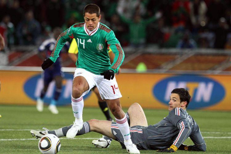 MEXICO soccer (58) wallpaper