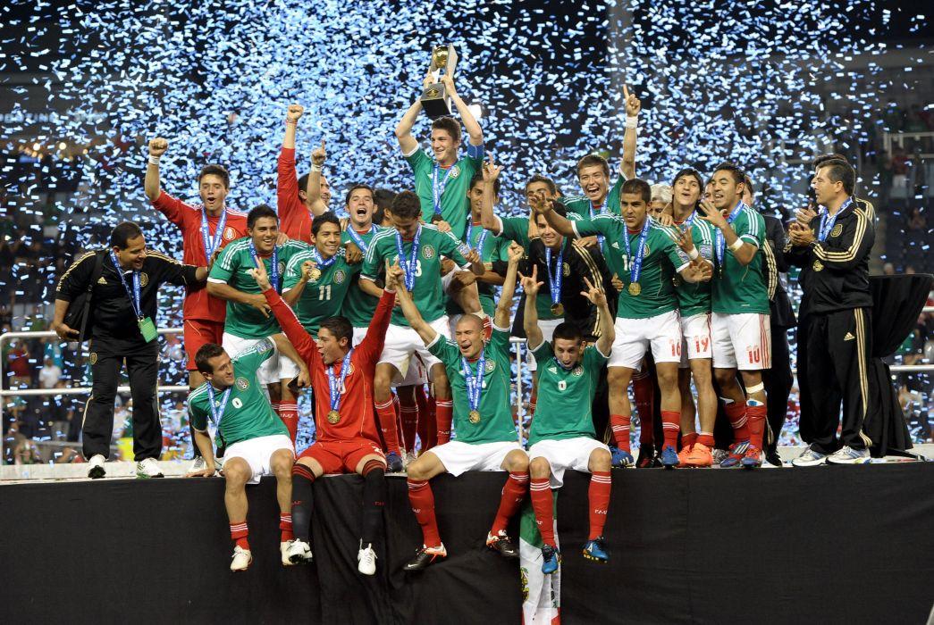 MEXICO soccer (59) wallpaper