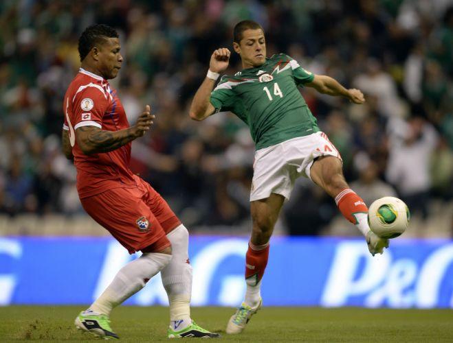 MEXICO soccer (12) wallpaper