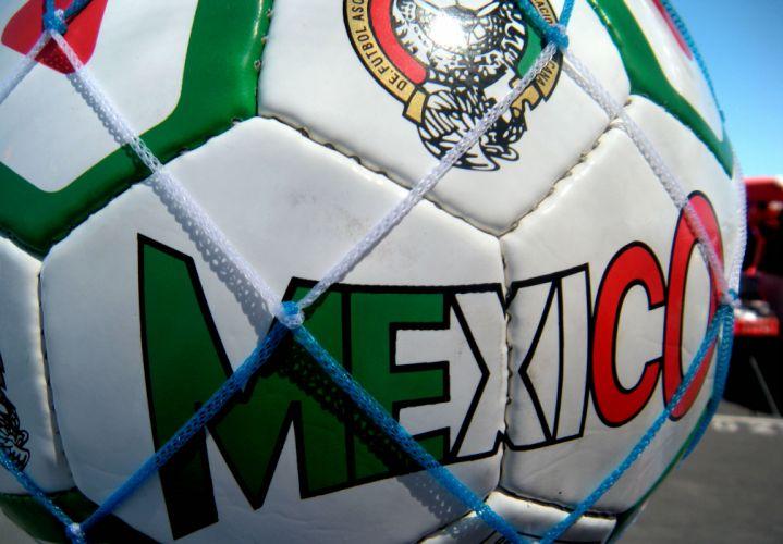 MEXICO soccer (16) wallpaper