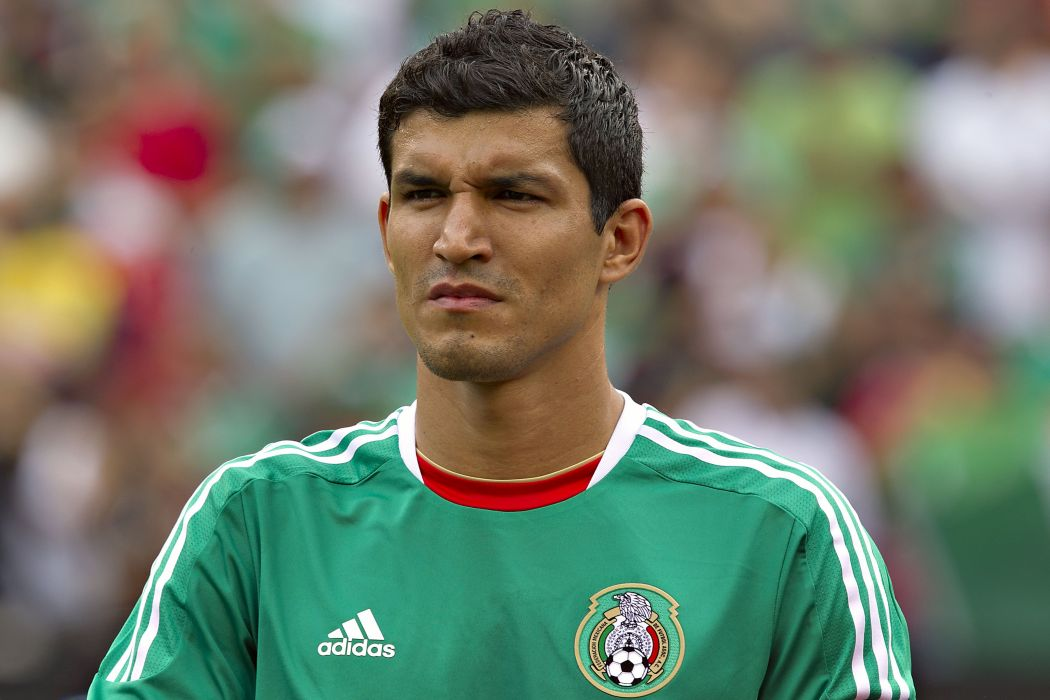 MEXICO soccer (30) wallpaper