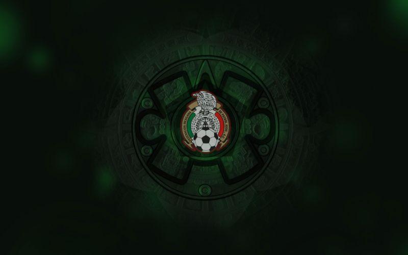 MEXICO soccer (29) wallpaper